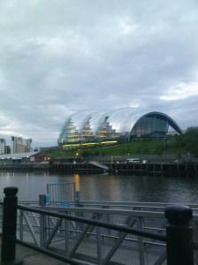 DIS Newcastle 2