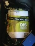 DIS Newcastle 10